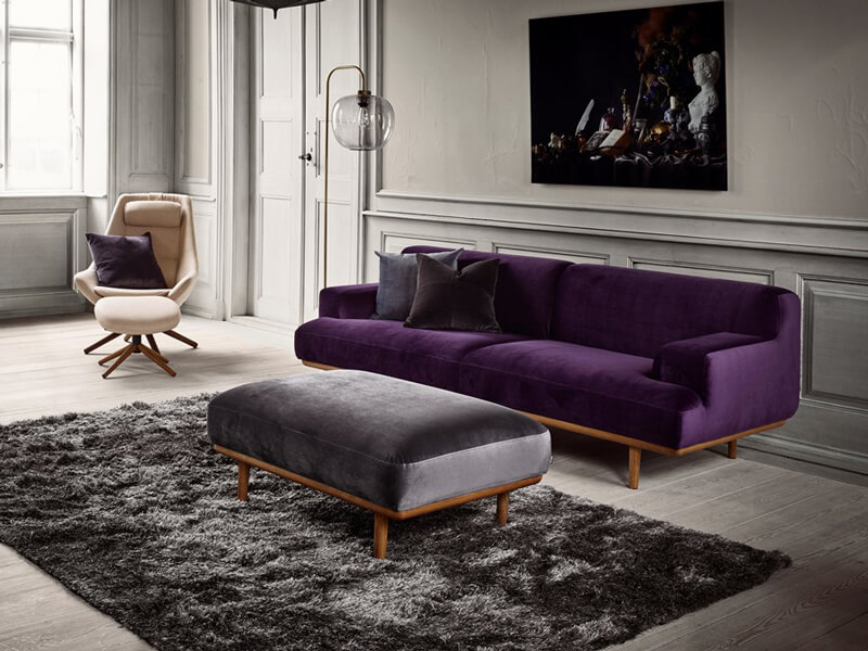 bolia cooperation for inspirative work delight office. Black Bedroom Furniture Sets. Home Design Ideas
