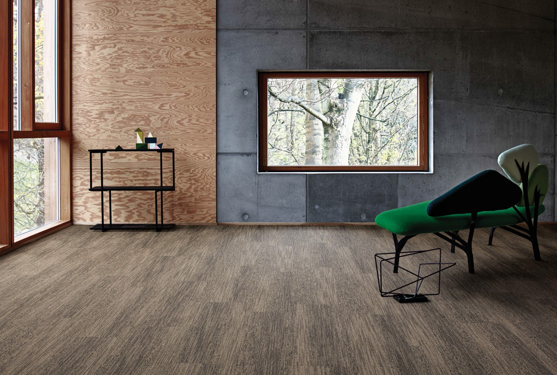 Touch of Timber collection