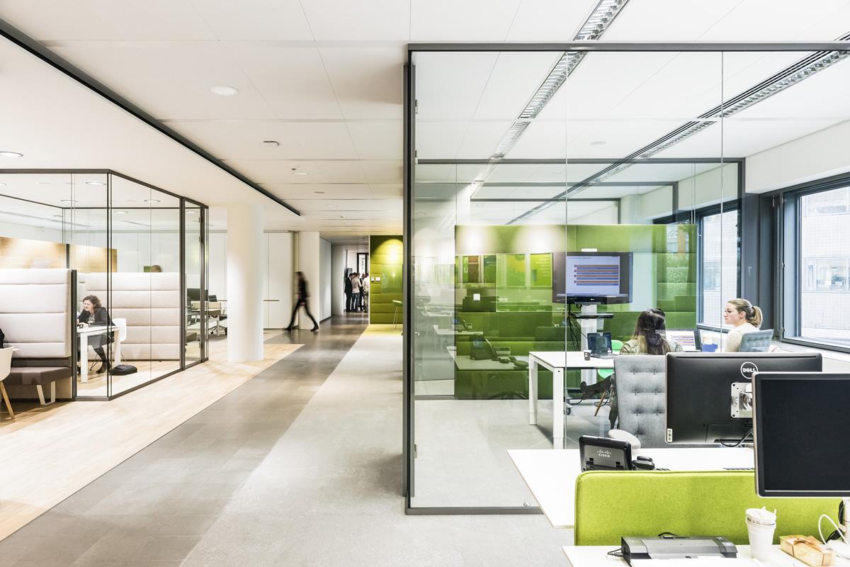 Modular ceilings_Gedina